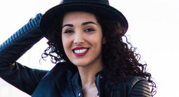 Sara-Joleen Kaveh Moghaddam Köln 50667