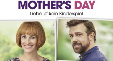 """Mother's Day"" Poster"