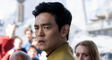 Jon Cho Star Trek