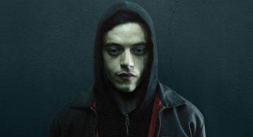 Rami Malek Mr. Robot Staffel 2