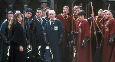 Harry Potter Darsteller