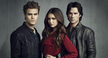 Vampire Diaries Serienende