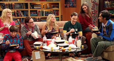 "Er ist Pennys Bruder bei ""The Big Bang Theory""!"
