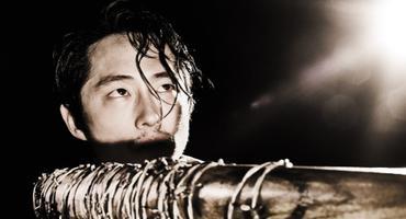 """""""The Walking Dead"""" Glenn"""