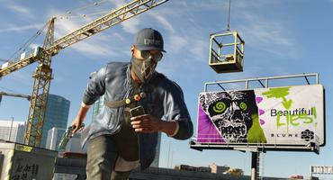Watch Dogs 2 Story