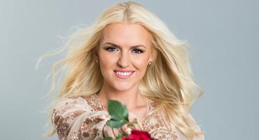 Erika beim Bachelor Sebastian Pannek 2017