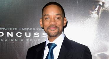 Will Smith Dumbo