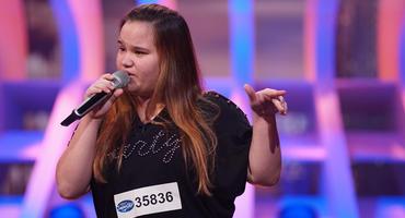 Danica Mae Miranda Recall Dubai DSDS