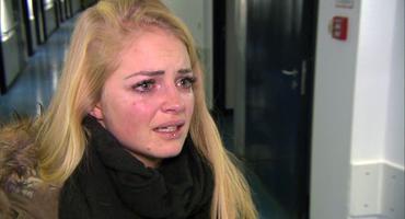 Miri weint bei BTN
