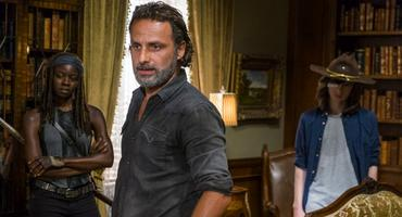 """The Walking Dead"" Staffel 7 Folge 9"