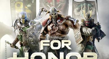 """For Honor"" PS4"