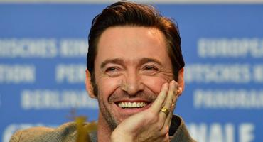 Hugh Jackman Interview Logan Berlinale 2017