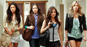 "Die letzte Staffel ""Pretty Little Liars"" startet im April"