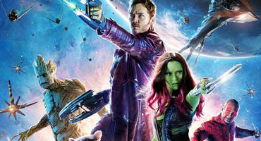 Ostern 2017 im TV: Guardians of the Galaxy auf RTL