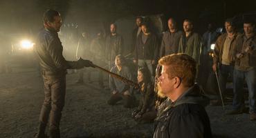 """""""The Walking Dead"""" Negan"""