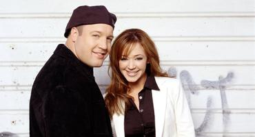 """King of Queens"" Kevin James"