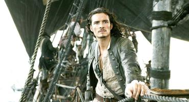 """Fluch der Karibik 5"" Will Turner"