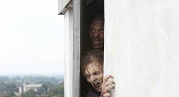 """""""The Walking Dead""""-Zombies, Staffel 1"""