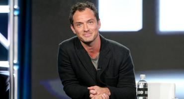 Phantastische Tierwesen 2 Jude Law