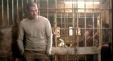 """Prison Break""-Staffel 5, Folge 4"
