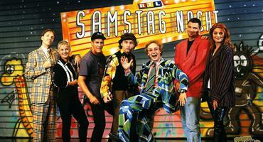 RTL Samstag Nacht kommt zurück