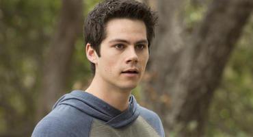 """Stirbt Stiles (Dylan O'Brien) noch vor dem """"Teen Wolf""""-Serienfinale? Foto: MTV"""