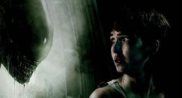 """""""Alien: Covenant"""" Poster"""