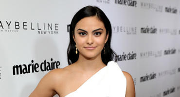 Camila Mendes Veronica Riverdale