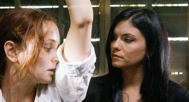 Prison Break-Staffel 5: Gretchen Morgan
