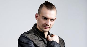 GZSZ Eric Stehfest