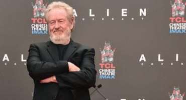 """Alien: Covenant"" Ridley Scott"