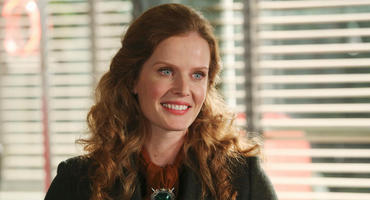 One Upon A Time: Rebecca Mader steigt aus!