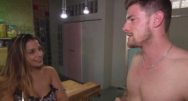 BTN: Haben Alessia und David Sex?