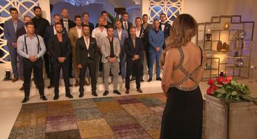 Bachelorette 2017: 1. Nacht der Rosen
