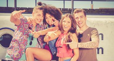 BTN-Neuzugänge: Nik, Jacky, Kim und Pascal!
