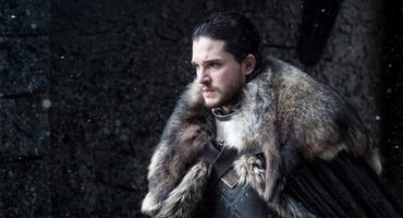 Game of Thrones Staffel 7 Jon Snow