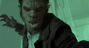 """Bei """"Teen Wolf"""" erwartet Scott eine neue Kreatur. Foto: MTV"""