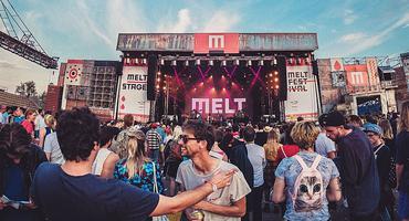 Melt 2017 Festival