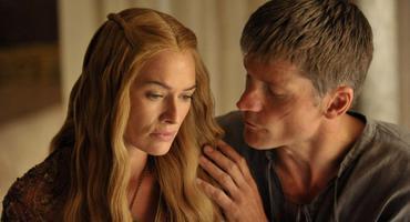 """""""Game of Thrones"""" Sex Jaime Cersei"""