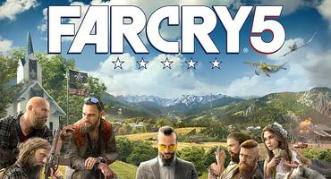 Far Cry 5 Artwork