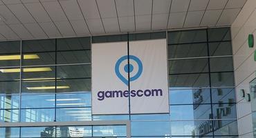Gamescom 2017 Kölnmesse