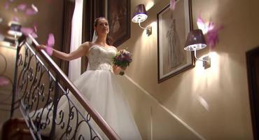 Sturm der Liebe: Heiratet Tina?