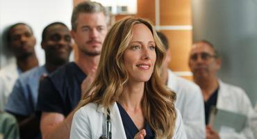 Grey's Anatomy Teddy Altman