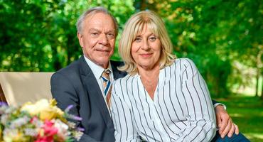 """""""Sturm der Liebe""""-Hochzeit: So schön ist Charlottes Brautkleid"""