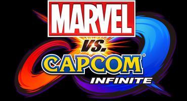 Marvel vs. Capcom Infinite Logo