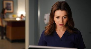 Grey*s Anatomy Amelia