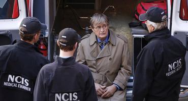NCIS Staffel 15 Ducky