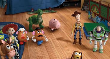 Toy Story Netflix