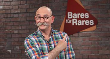 Bares für Rares Horst Lichter