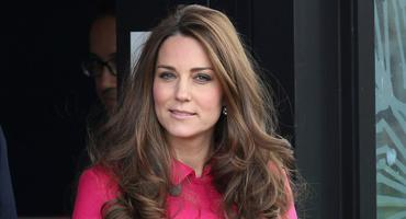 Kate Middleton Herzogin